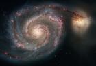 Galassia Whirlpool