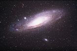 Andromeda.